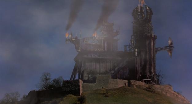 Castle screenshot