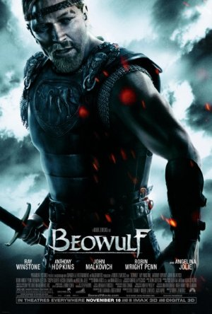 beowulf movie poster