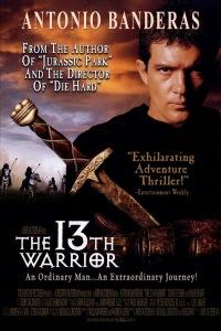 13thwarrior poster
